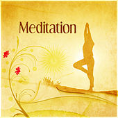 Meditation – Mindfulness, Deep Relaxation, Healing Music, Yoga, Concentration, Yin Yang by New Age