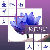 Reiki – Asian Music, Inner Silence, Balancing Body, Restful, Zen Meditation, Chaakra by Reiki