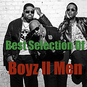 Best Selection Of Boyz II Men von Boyz II Men