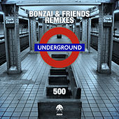 Bonzai & Friends 500 - Remixes by Various Artists