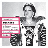 Verdi: Don Carlo (1956) by Various Artists