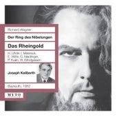 Wagner: Das Rheingold (1952) by Hermann Uhde