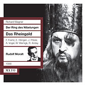 Wagner: Das Rheingold (1948) by Various Artists