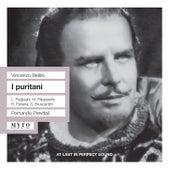 Bellini: I puritani (1952) by Lina Pagliughi