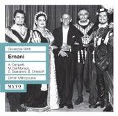 Verdi: Ernani (1957) by Mario del Monaco