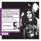 Wagner: Die Walkure (1949) by Gunther Treptow