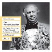 Strauss: Der Rosenkavalier by Hilde Zadek