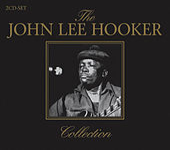 The John Lee Hooker Collection by John Lee Hooker