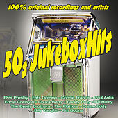 50s Jukebox Hits by Various Artists