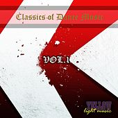 Classics of Dance Music, Vol. 1 - EP by Various Artists