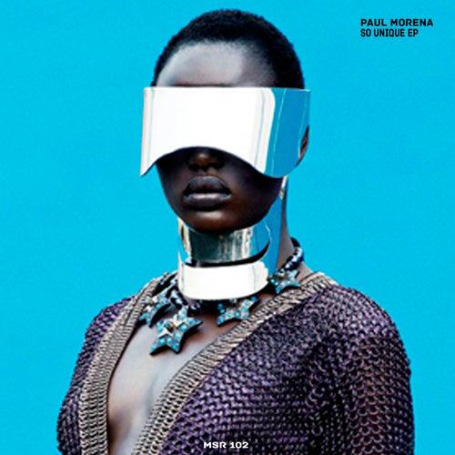 So Unique - Single by Paul Morena
