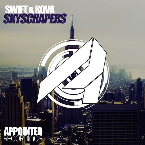 Skyscrapers by Swift
