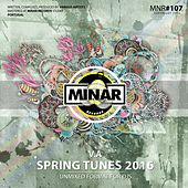 Spring Tunes 2016 - Single by Various Artists