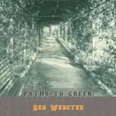 Path To Green von Ben Webster