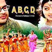 ABCD (Original Motion Picture Soundtrack) by D. Imman