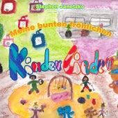 Meine bunten, fröhlichen Kinderlieder by Stephen Janetzko