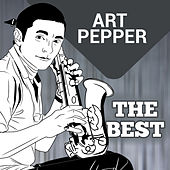 The Best by Art Pepper