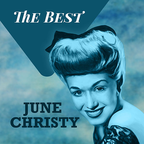 The Best by June Christy