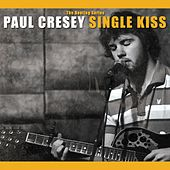 Single Kiss by Paul Cresey