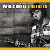 Confused by Paul Cresey