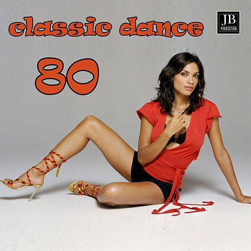 Classic Dance 80 by Disco Fever
