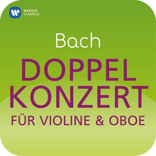Bach: Doppelkonzert für Violine und Oboe BWV 1060 (
