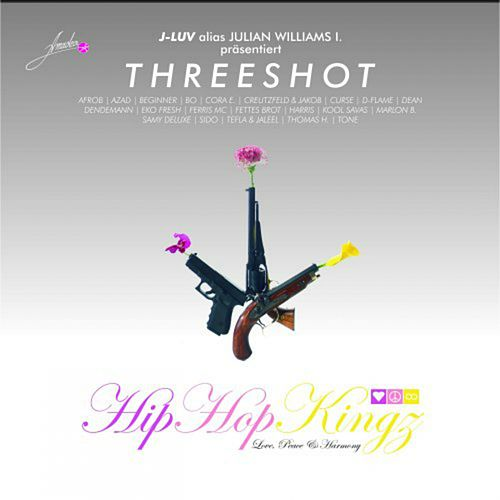 Threeshot - Hip Hop Kingz von J-Luv
