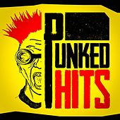 Punked Hits (The Punk Remix Sessions) by Ultimate Dance Remixes