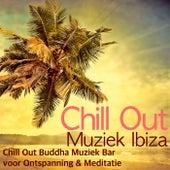 Chill Out Muziek Ibiza - Chill Out Buddha Muziek Bar voor Ontspanning & Meditatie by Lounge Safari Buddha Chillout do Mar Café
