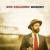 Hickory by Don Gallardo