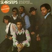 Stairsteps (Bonus Track Version) by The Five Stairsteps