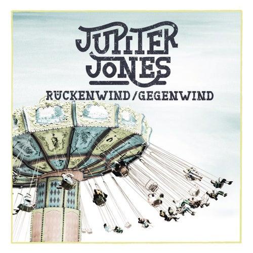 Rückenwind / Gegenwind by Jupiter Jones