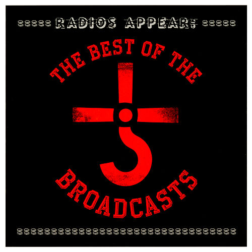 Radios Appear: The Best of the Broadcasts (Live) by Blue Oyster Cult