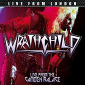 Live from London (Live) by Wrathchild