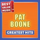 Pat Boone - Greatest Hits (Best Value Music) von Pat Boone