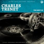 The Best Of von Charles Trenet