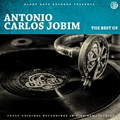 The Best Of von Antônio Carlos Jobim (Tom Jobim)