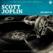 The Best Of von Scott Joplin
