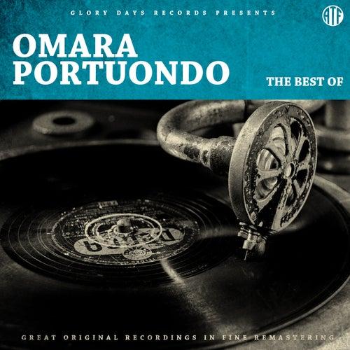 The Best Of von Omara Portuondo