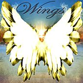 Wings by Gordon James