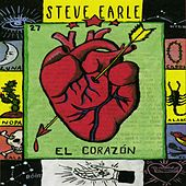 El Corazon by Steve Earle