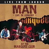 Live From London (Live) by Man