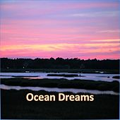 Ocean Dreams (Waves on the Beach for Relaxing Background) by Ocean Waves For Sleep (1)