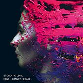 Hand Cannot Erase by Steven Wilson
