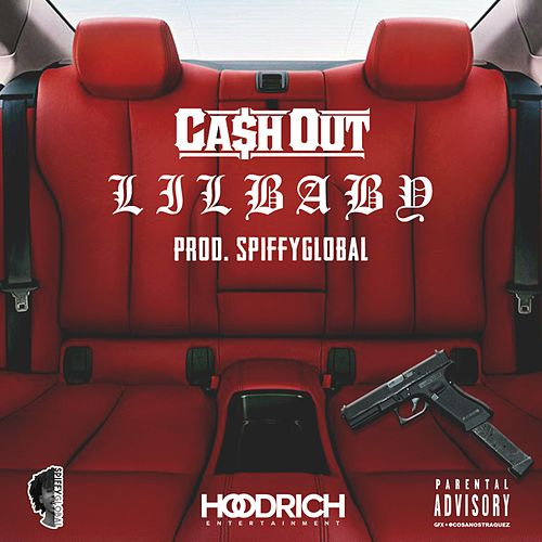 Lil Baby by Ca$h Out