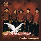 Cumbia Oaxaquena by Grupo Accion Oaxaca