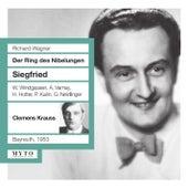 Wagner: Siegfried (1953) by Wolfgang Windgassen