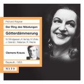 Wagner: Götterdämmerung by Wolfgang Windgassen
