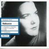 Verdi: Nabucco (1960) by Cornell MacNeil