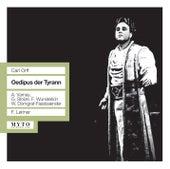 Orff: Oedipus der Tyrann (1959) by Gerhard Stolze